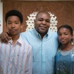 Kurt and his family