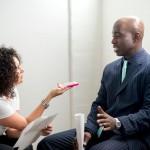 Interviewing Room